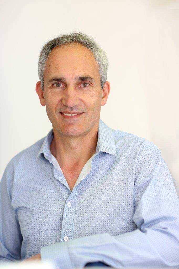 Dr. Bryan Levy