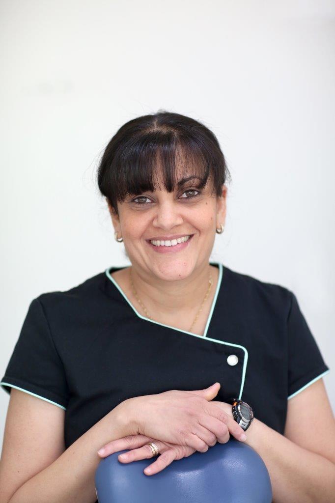 Dr. Dayla Tadros