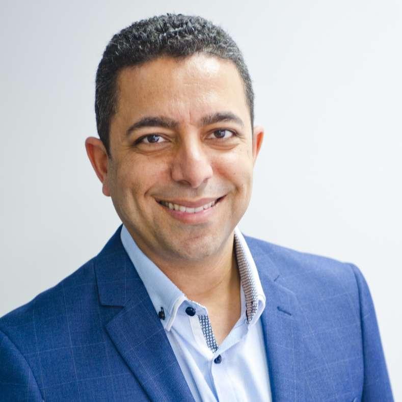 Dr. Nader Malik